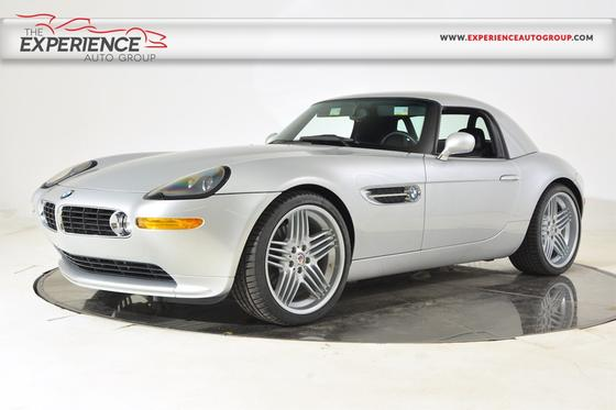 2003 BMW Z8 Alpina:24 car images available