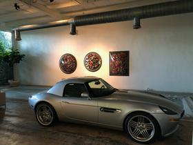 2003 BMW Z8 Alpina:6 car images available
