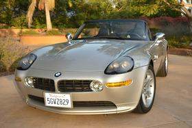 2001 BMW Z8 Roadster:4 car images available