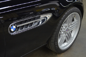 2000 BMW Z8 Roadster