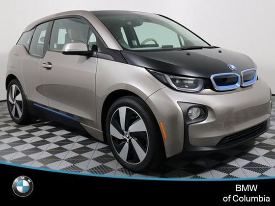2014 BMW i3 :24 car images available