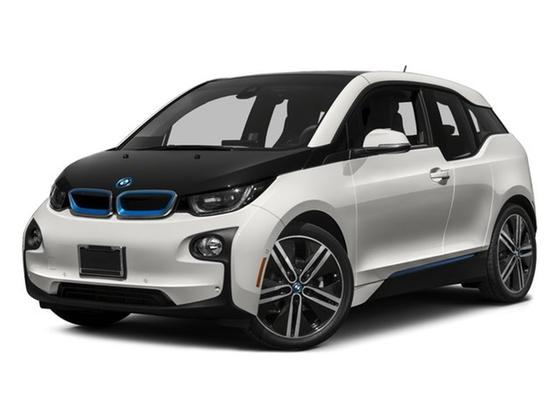2015 BMW i3  : Car has generic photo