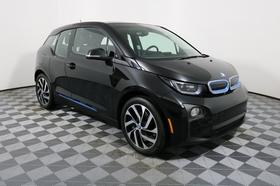 2016 BMW i3 :24 car images available