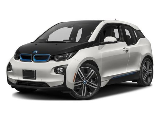 2016 BMW i3  : Car has generic photo