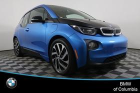 2017 BMW i3 :24 car images available