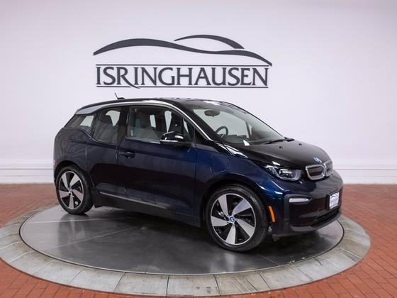 2018 BMW i3 :20 car images available