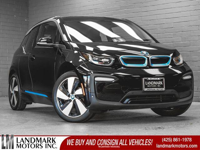 2018 BMW i3 :24 car images available