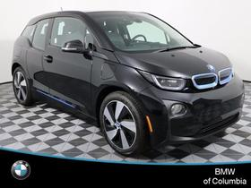 2017 BMW i3 Range Extender:18 car images available