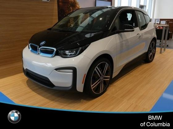 2018 BMW i3 Range Extender:16 car images available