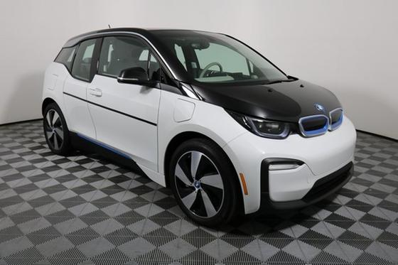2018 BMW i3 Range Extender:24 car images available