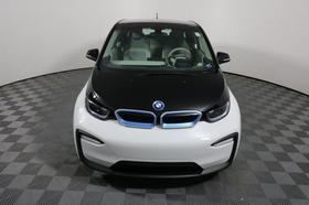 2018 BMW i3 Range Extender