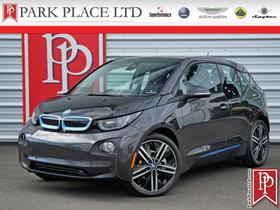 2014 BMW i3 Tera:24 car images available