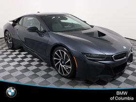 2017 BMW i8 :17 car images available