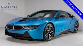 2014 BMW i8 :20 car images available