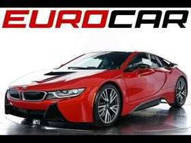 2017 BMW i8 :24 car images available