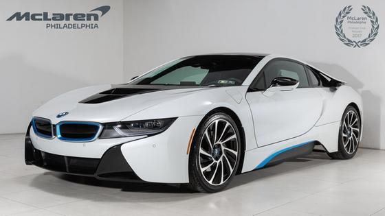 2015 BMW i8 :22 car images available