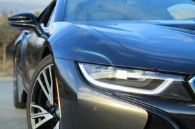 2015 BMW i8