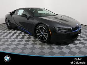 2019 BMW i8 :17 car images available