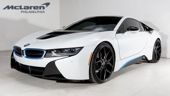 2016 BMW i8 :20 car images available