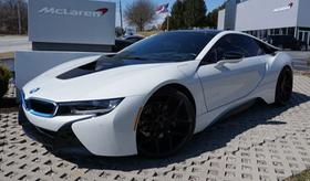 2016 BMW i8 :9 car images available