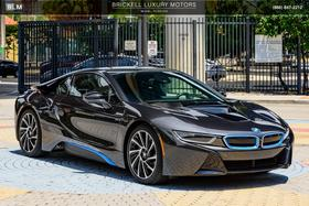 2016 BMW i8 :24 car images available