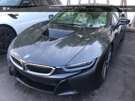 2015 BMW i8 :8 car images available