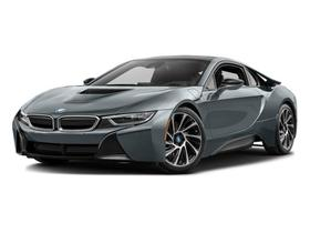 2016 BMW i8  : Car has generic photo
