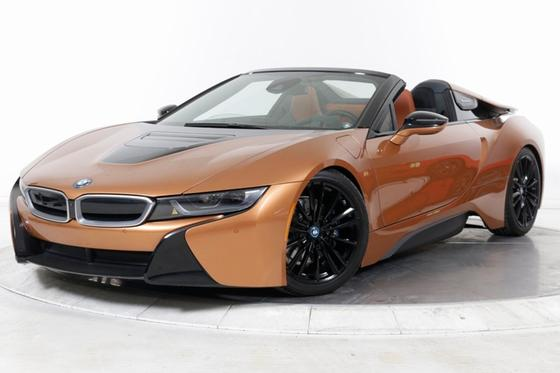 2019 BMW i8 :24 car images available