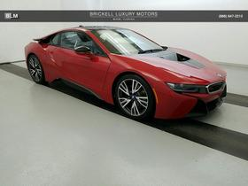 2017 BMW i8 :13 car images available