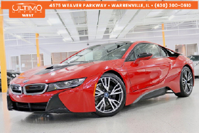2017 BMW i8 :6 car images available