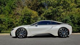 2014 BMW i8