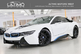 2016 BMW i8 :6 car images available