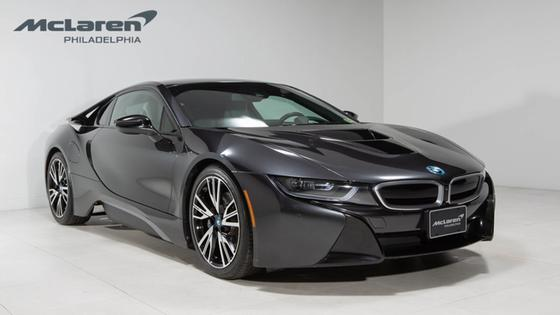 2015 BMW i8 :19 car images available