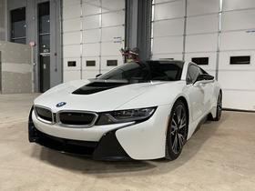 2016 BMW i8 :23 car images available