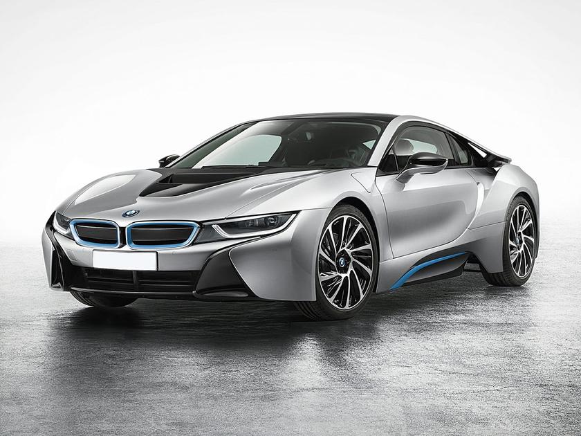 2015 BMW i8  : Car has generic photo