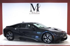 2014 BMW i8 Coupe:24 car images available