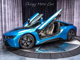 2015 BMW i8 Coupe:24 car images available