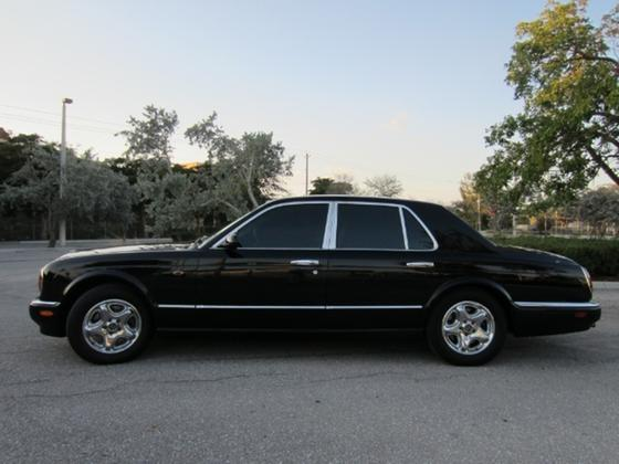 1999 Bentley Arnage :19 car images available