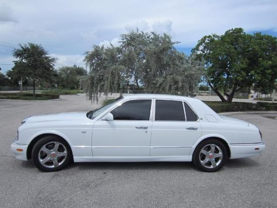 2000 Bentley Arnage :18 car images available