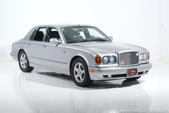 1999 Bentley Arnage :24 car images available