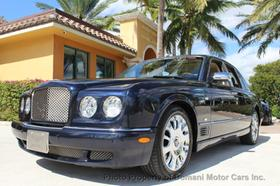 2005 Bentley Arnage :24 car images available