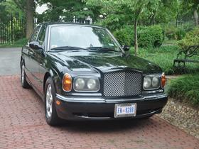1999 Bentley Arnage Green Label:14 car images available