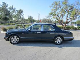 1999 Bentley Arnage Green Label:18 car images available