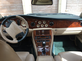 1999 Bentley Arnage Green Label