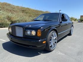 1999 Bentley Arnage Green Label:12 car images available