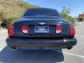 1999 Bentley Arnage Green Label