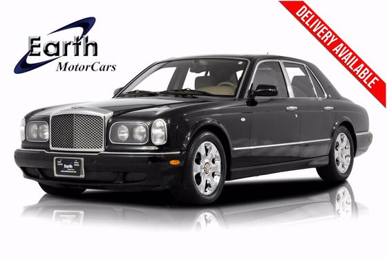 2004 Bentley Arnage R:24 car images available