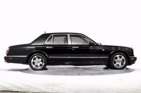 2004 Bentley Arnage R