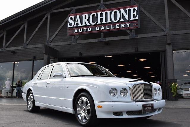 2005 Bentley Arnage R:24 car images available