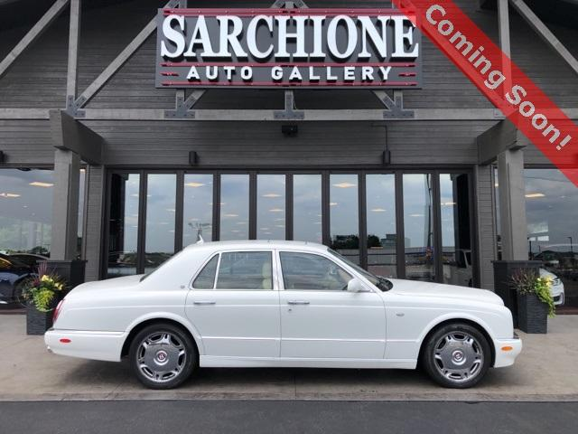 2007 Bentley Arnage R:2 car images available